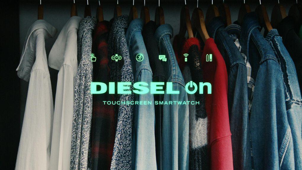 1fa7efe5 DIESEL ON TOUCHSCREEN SMARTWATCHES   Diesel Online Store