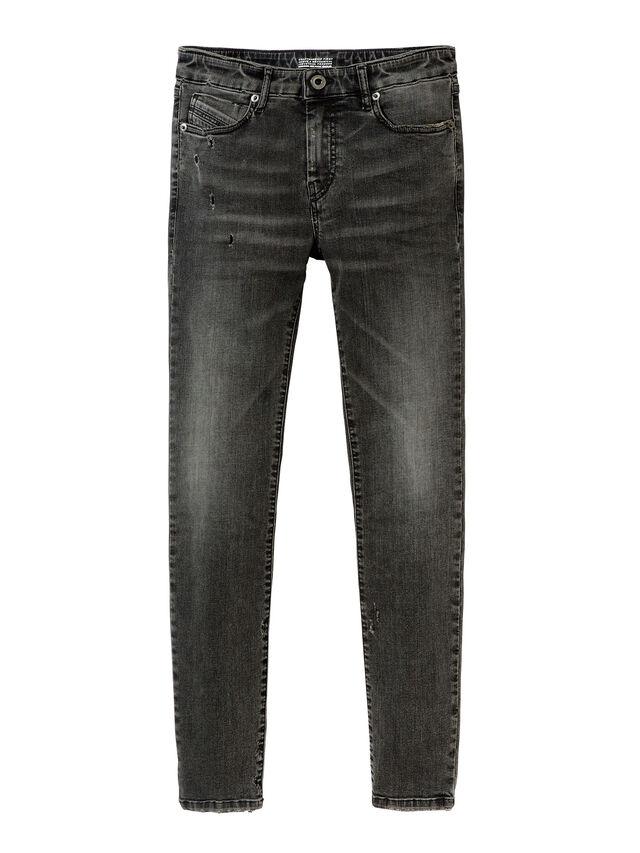 Diesel - TYPE-161C, Black Jeans - Jeans - Image 5