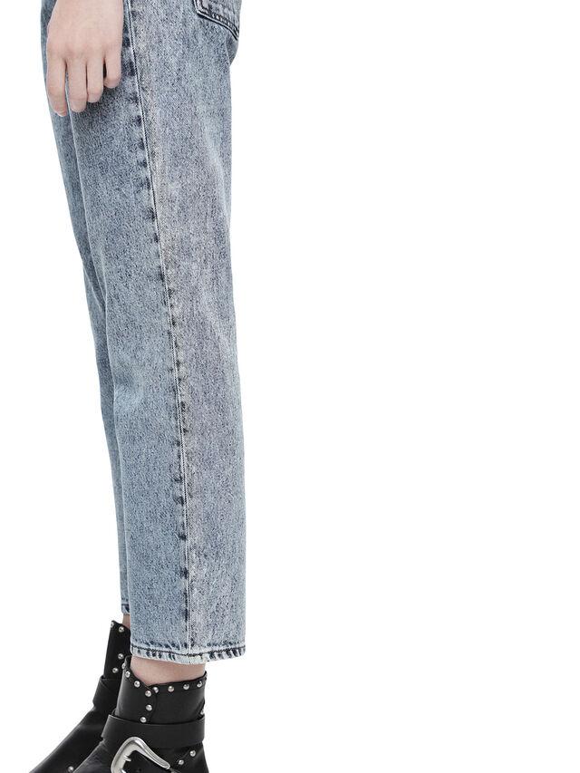 Diesel - TYPE-1820, Blue Jeans - Jeans - Image 6