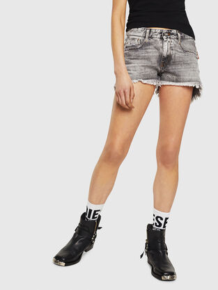 f001c8642f Shorts et Pantalons Femme | Go with mistakes on ca.Diesel.com