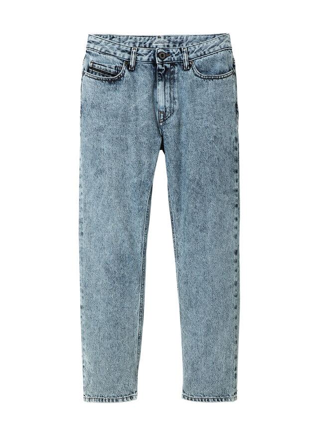 Diesel - TYPE-1820, Blue Jeans - Jeans - Image 5