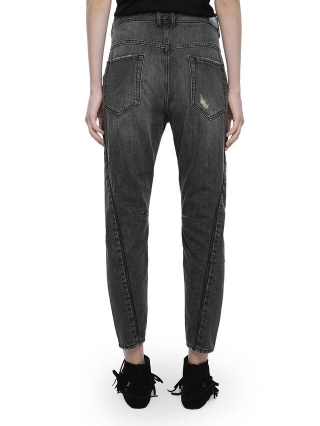 Diesel - TYPE-1747, Black Jeans - Jeans - Image 2