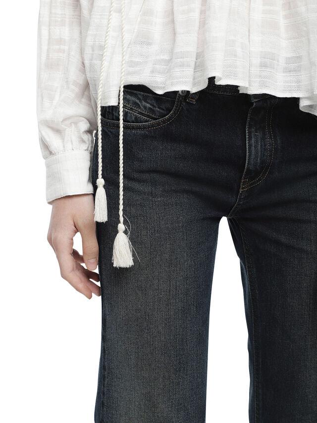 Diesel - TYPE-1829, Dark Blue - Jeans - Image 5