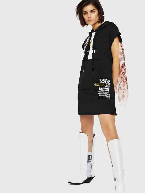 D-LIVIA,  - Dresses