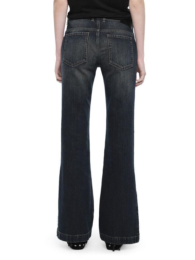 Diesel - TYPE-1829, Dark Blue - Jeans - Image 2