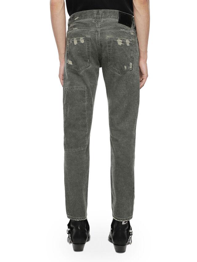 Diesel - TYPE-2813B, Blue/Grey - Jeans - Image 2
