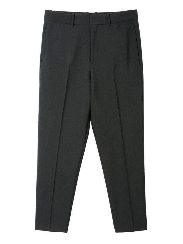 Diesel - PINTAGE, Black - Pants - Image 1