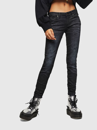 e250d4c835 Jeans Femme: skinny, bootcut | Go with the game on ca.Diesel.com
