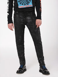 KROOLEY CB JOGGJEANS 069AS,