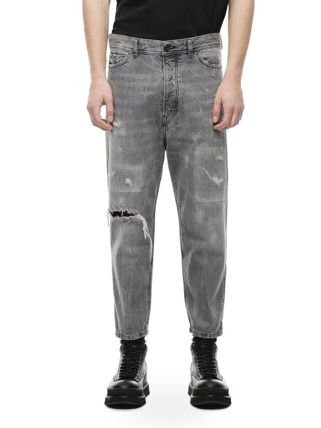 Diesel - TYPE-2831, Grey Jeans - Jeans - Image 1