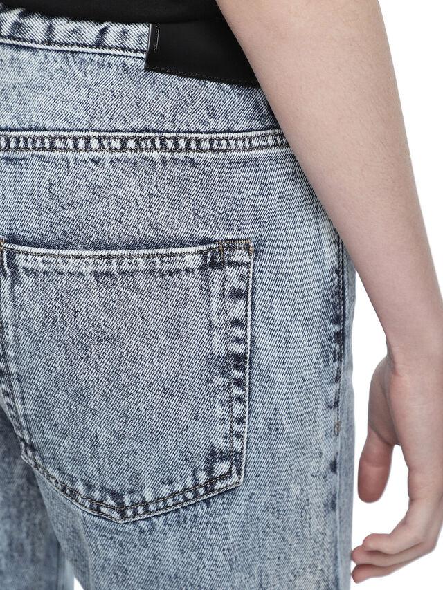 Diesel - TYPE-1820, Blue Jeans - Jeans - Image 7