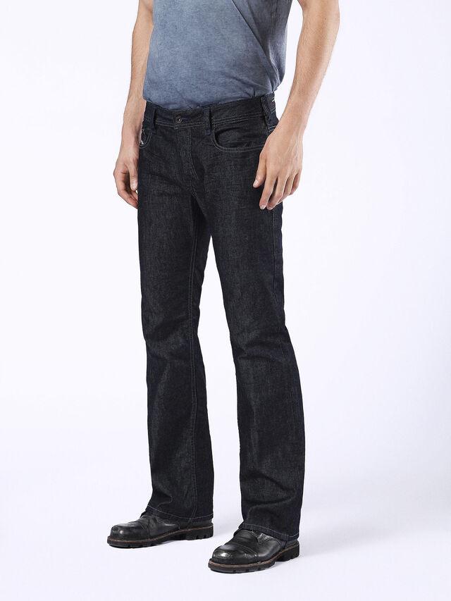 ZATINY 0088Z, Jean bleu