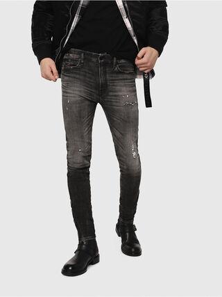 D-Reeft JoggJeans 0077S,