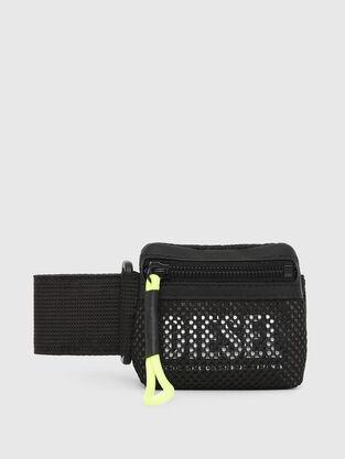 af740c457672b0 Mens Accessories: beanies, bags | Go with pride · Diesel