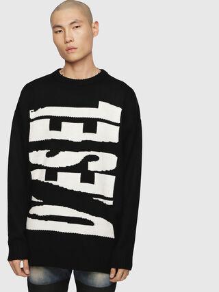 K-LOGOX-A,  - Sweaters