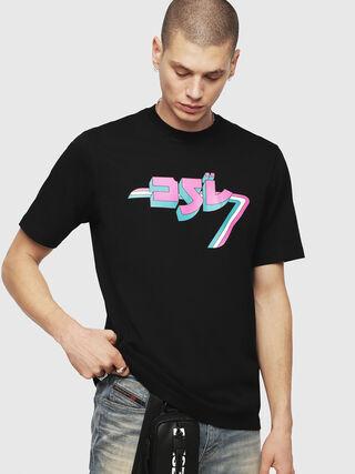 T-JUST-YF,  - T-Shirts