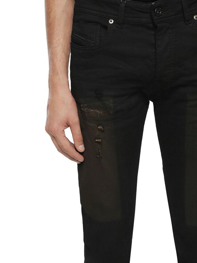 Diesel - TYPE-2815, Dark Blue - Jeans - Image 3