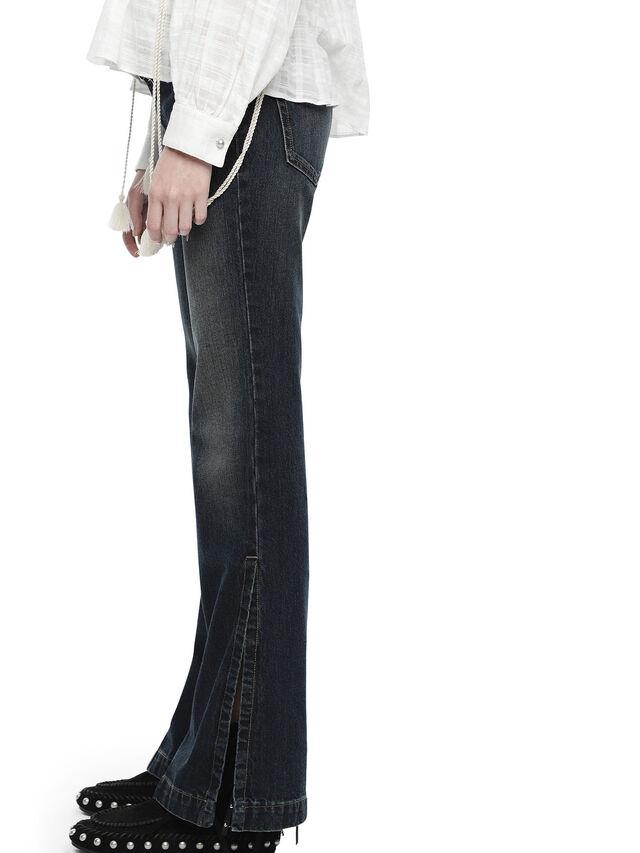 Diesel - TYPE-1829, Dark Blue - Jeans - Image 3