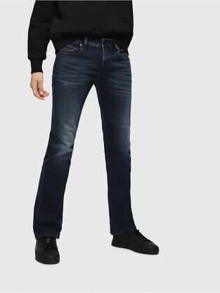 c5f488f5 Mens Zatiny Bootcut Jeans | Diesel Online Store