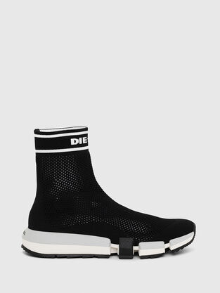 7084305bb14476 Womens Shoes: sneakers, heels | Go with no plan · Diesel