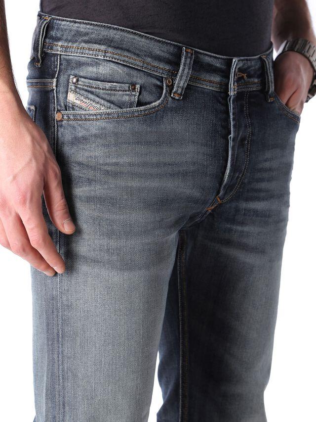 VIKER 0885K, Blue jeans