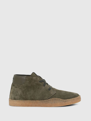 991f4e5e74a Mens Shoes: sneakers, boots   Go with your hair · Diesel