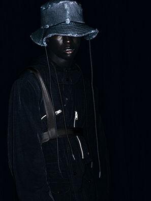 ACW-CAP01, Noir - Chapeaux
