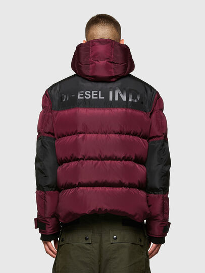 Diesel - W-RUSSELL,  - Vestes d'hiver - Image 2