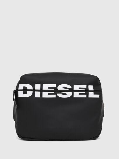 Diesel - F-BOLD CROSS, Noir - Sacs en bandoulière - Image 1