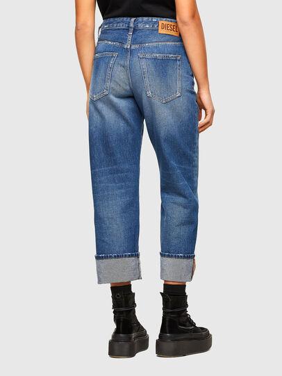 Diesel - D-Reggy 009RV, Bleu moyen - Jeans - Image 2