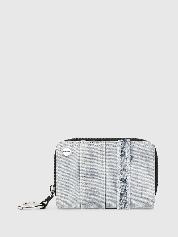 BUSINESS II, Blue Jeans - Small Wallets