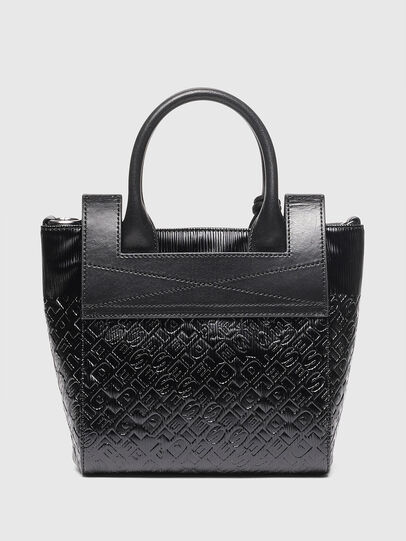 Diesel - KERRIE, Black - Satchels and Handbags - Image 2