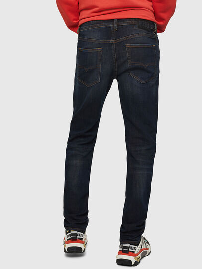 Diesel - Buster 0890Z, Bleu Foncé - Jeans - Image 2