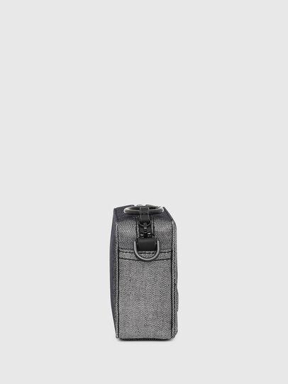 Diesel - ROSA', Gris - Sacs en bandoulière - Image 3