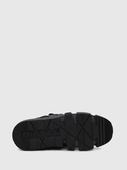 Diesel - H-PADOLA LOW S, Noir - Baskets - Image 5