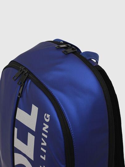 Diesel - BOLD BACK III, Bleu - Sacs à dos - Image 5
