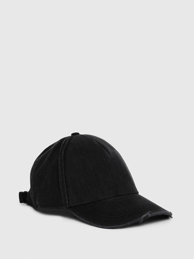 C-MAXI-C, Noir - Chapeaux
