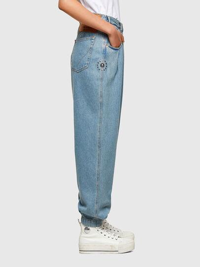 Diesel - D-Concias 009RQ, Bleu Clair - Jeans - Image 8