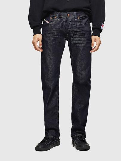Diesel - Larkee 084HN, Dark Blue - Jeans - Image 1
