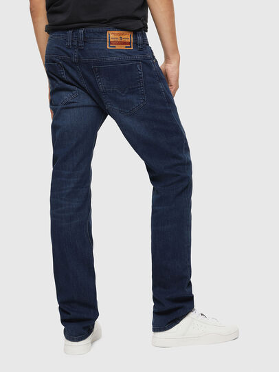 Diesel - Safado CN041, Dark Blue - Jeans - Image 2