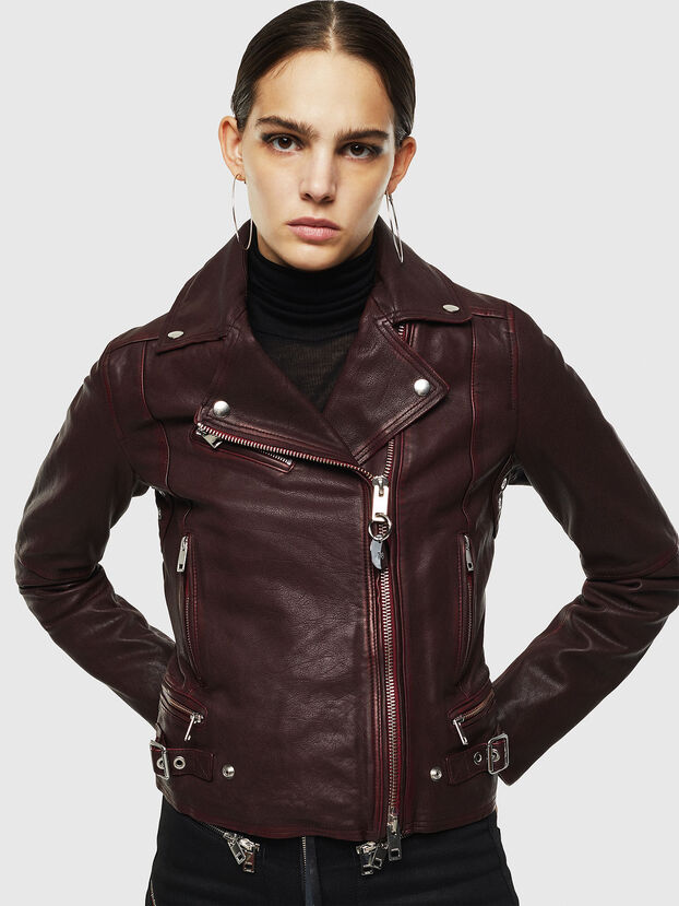 L-YLE,  - Leather jackets