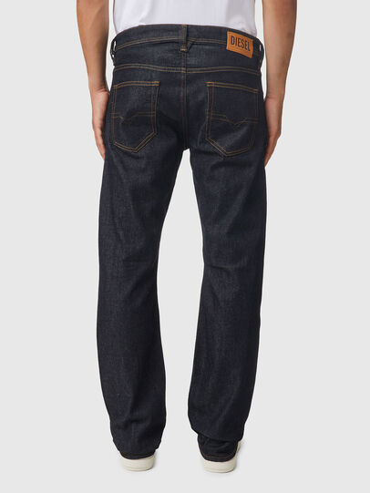 Diesel - Larkee 009HF, Dark Blue - Jeans - Image 2