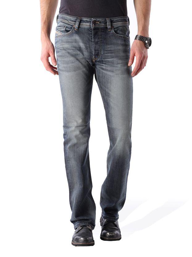 Viker 0885K, Bleu Foncé - Jeans