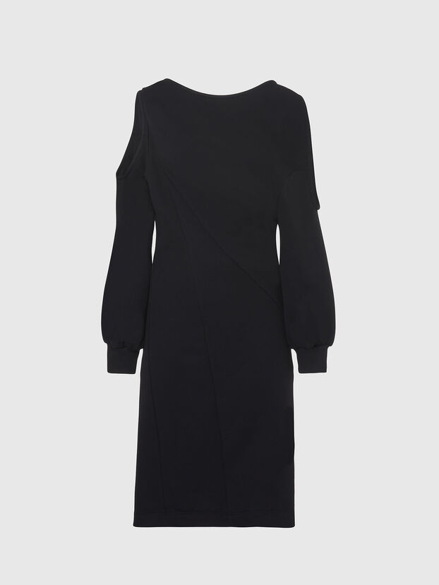 D-REVERT, Noir - Robes
