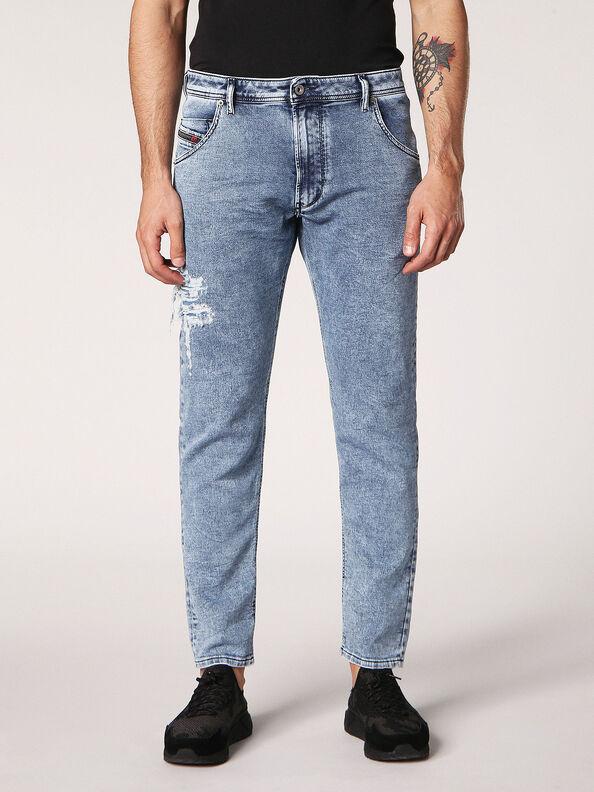 Krooley JoggJeans 084PV,  - Jeans