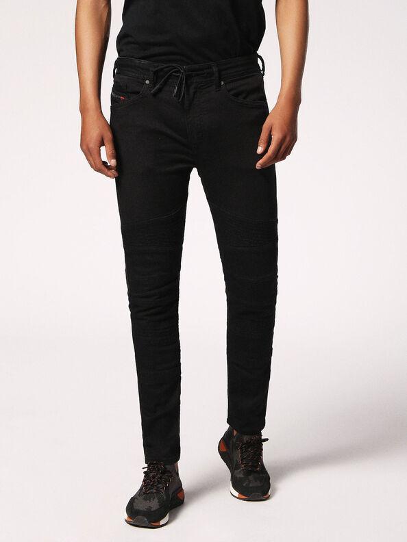 Bakari JoggJeans 0678E,  - Jeans