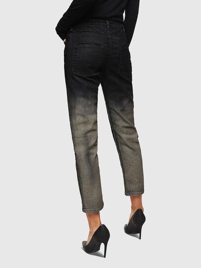 Diesel - TYPE-1820, Noir - Jeans - Image 2