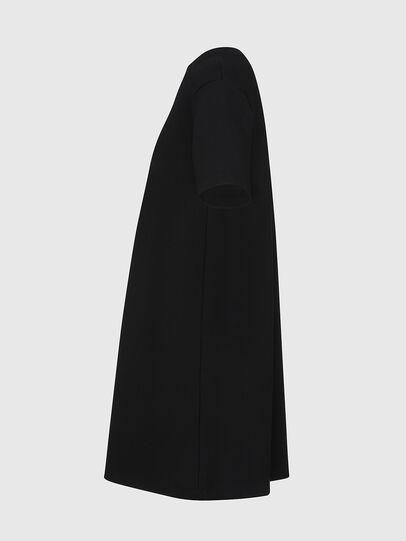 Diesel - D-EYESIE, Noir - Robes - Image 3
