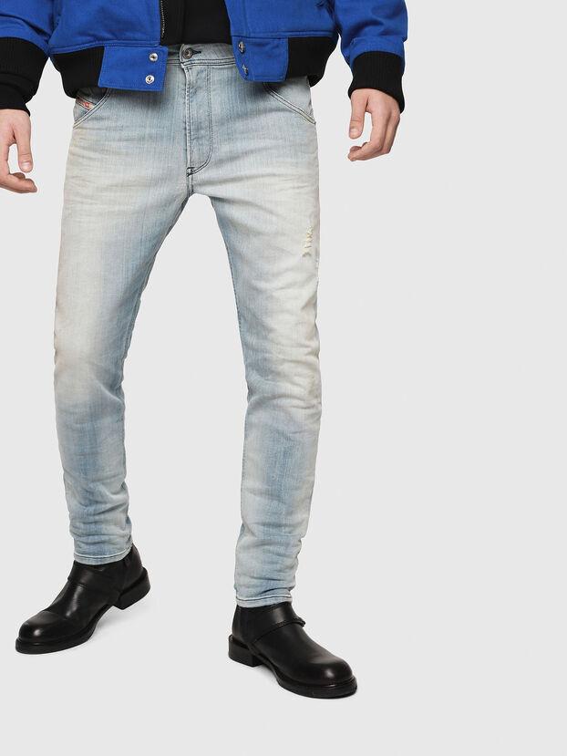 Krooley JoggJeans 087AB,  - Jeans