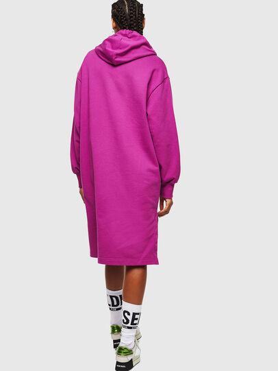 Diesel - D-ILSE-T, Violet - Robes - Image 2